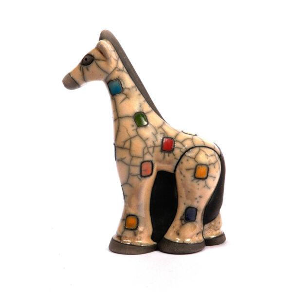 Big 8 - Giraffe Medium