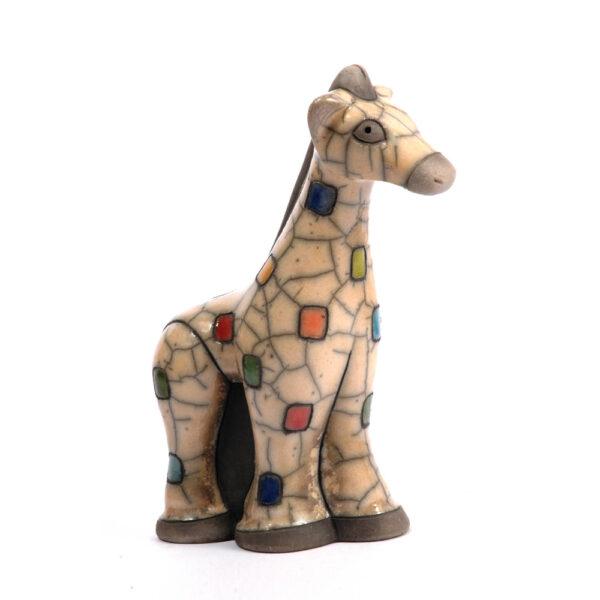 Big 8 - Giraffe Large