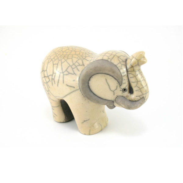 Elephant XLarge (White)
