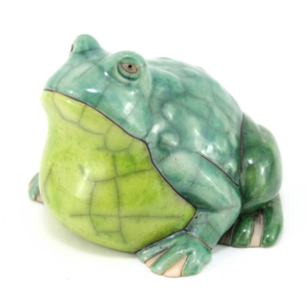 Frog Large (Green)