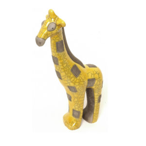 Yellow Giraffe Large