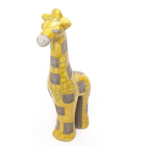 Yellow Giraffe Small