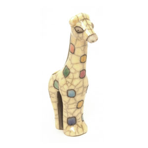 Mini Giraffe (Colours)