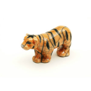 Mini Tiger (Yellow & Black)