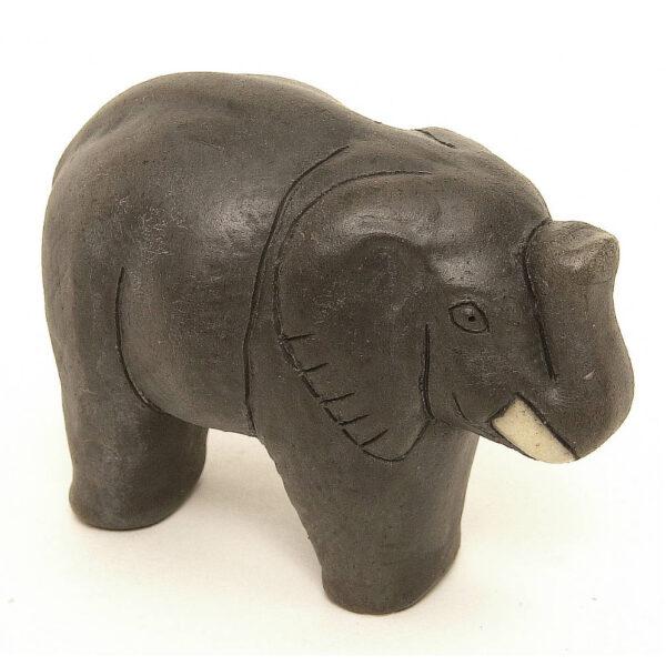 Mini African Elephant