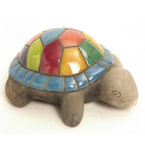 Mini Tortoise (New Design)