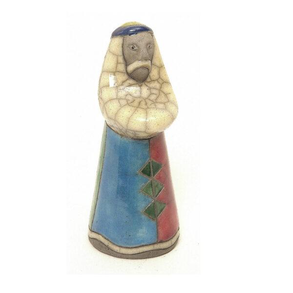 Mini Nativity Scene - Wise Man 2