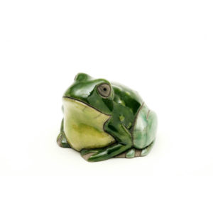 Mini Frog (Green)