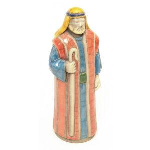 New Nativity Scene - Joseph