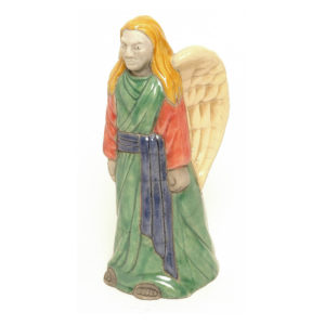 New Nativity Scene - Angel