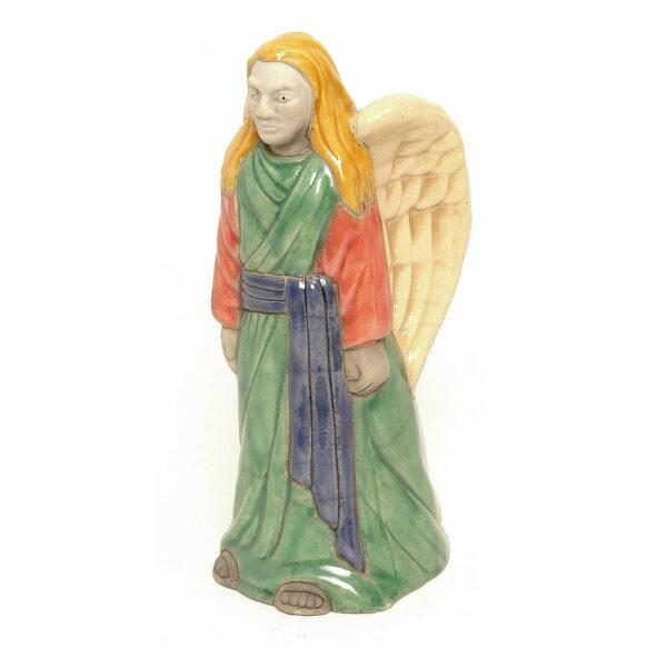 New Nativity Scene - Angel