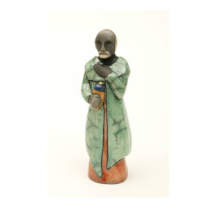 Sandra's Nativity Scene - Wise Man with Frankincense