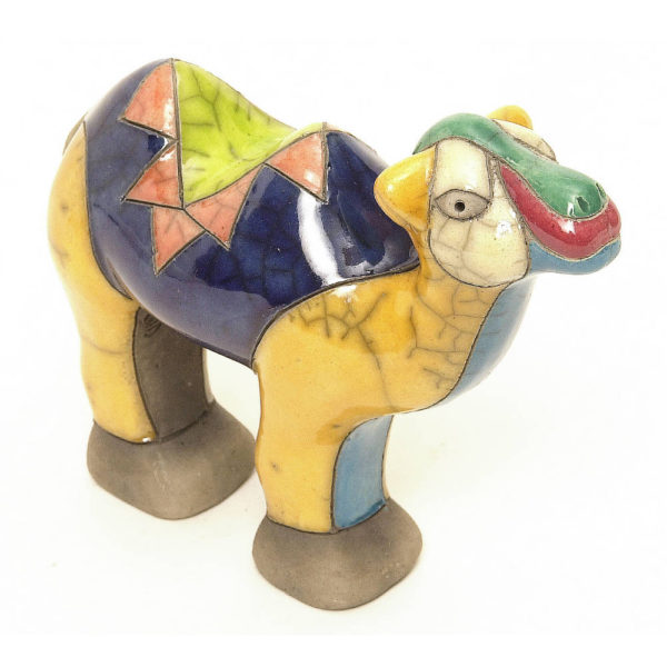 Nativity Scene - Camel Small