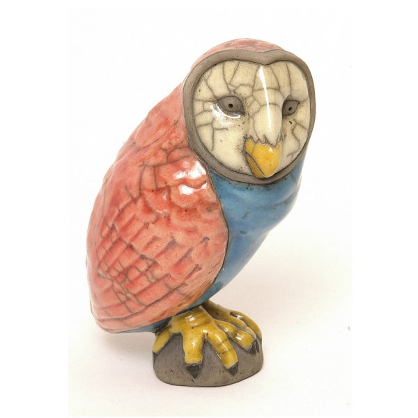 Golden Owl Small