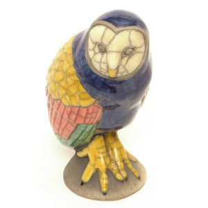 Golden Owl Large