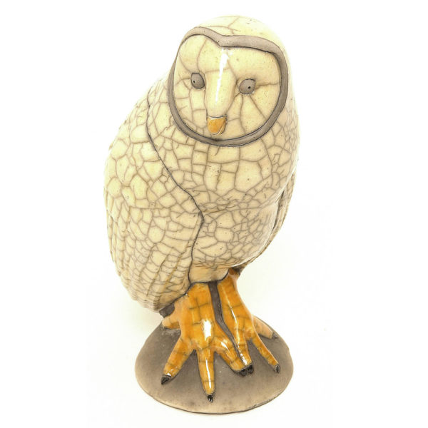 Snow Owl Large