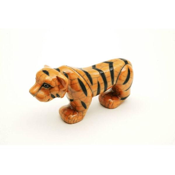 Tiger Medium (Yellow & Black)