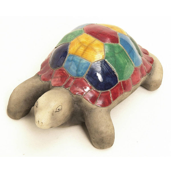 Tortoise Small (New Design)