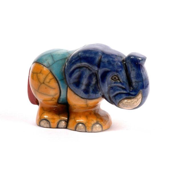 Big 8 - Elephant Small