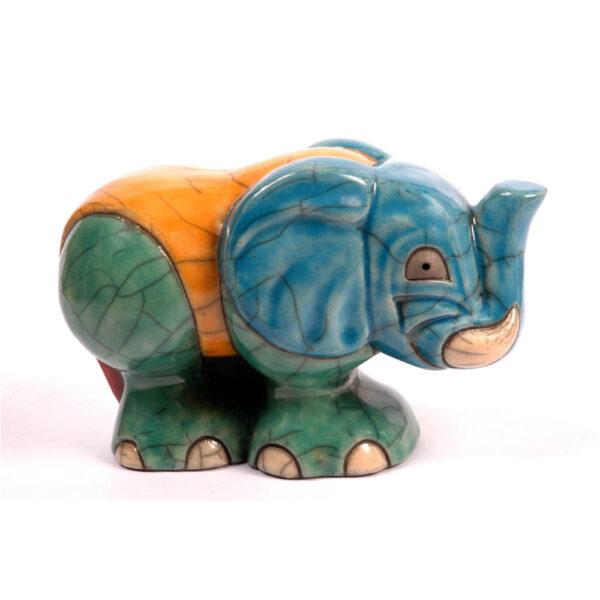Big 8 - Elephant Large