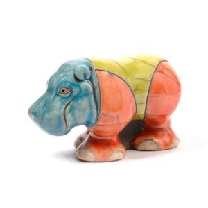 Big 8 - Hippo Small