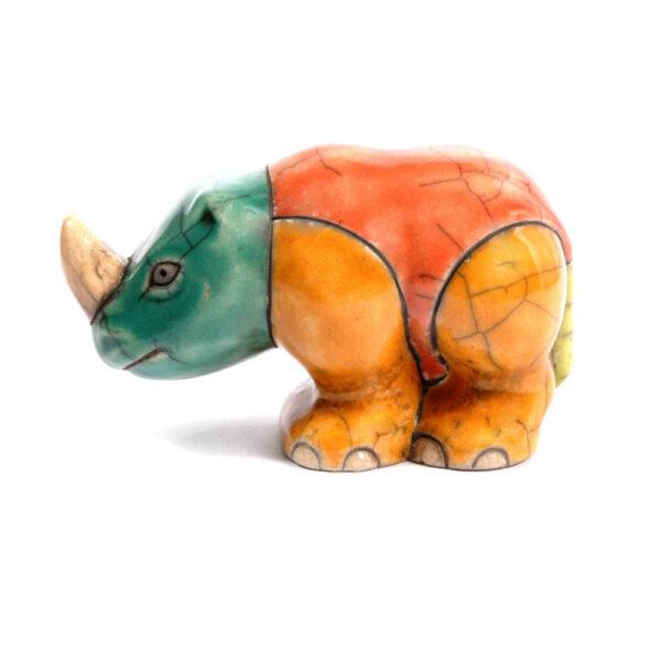 Big 8 - Rhino Small
