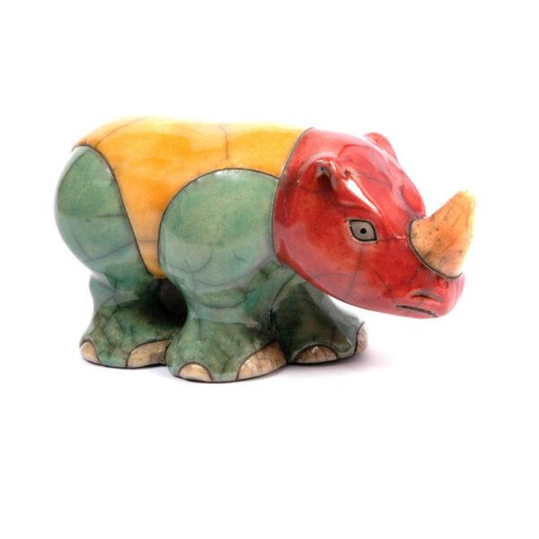 Big 8 - Rhino Medium