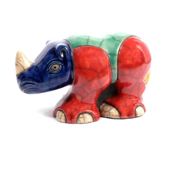 Big 8 - Rhino Large