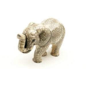 Walking Elephant XLarge (White)