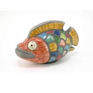Fat Fish Large