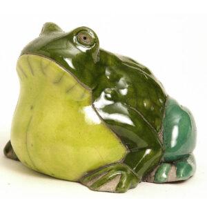 Frog Medium (Green)