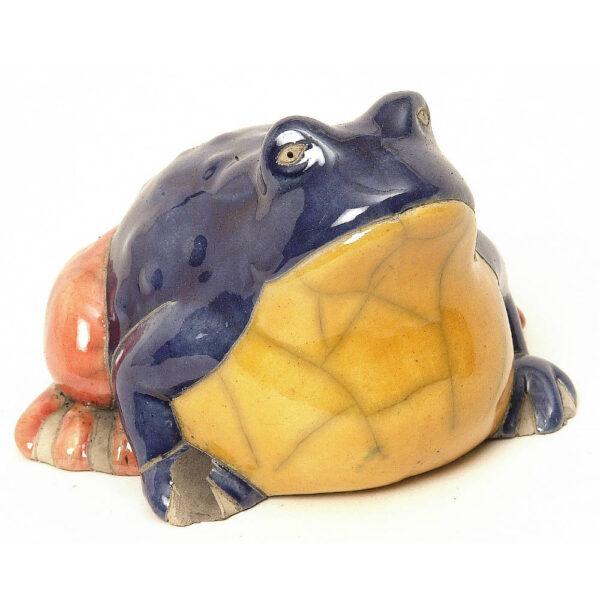Frog Medium (Colours)