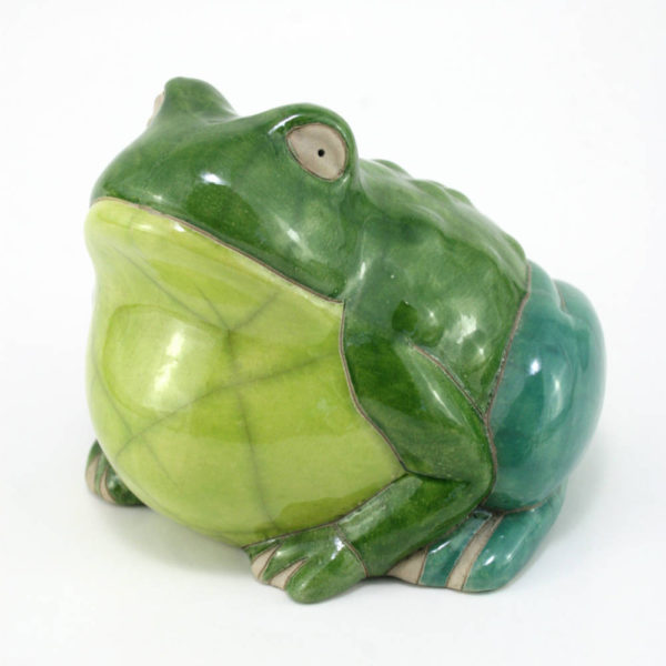 Frog XLarge (Green)