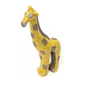 Yellow Giraffe Large