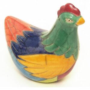 Hen (Colours)