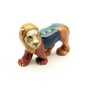 Walking Lion Medium