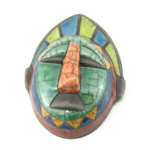 Mvula Mask