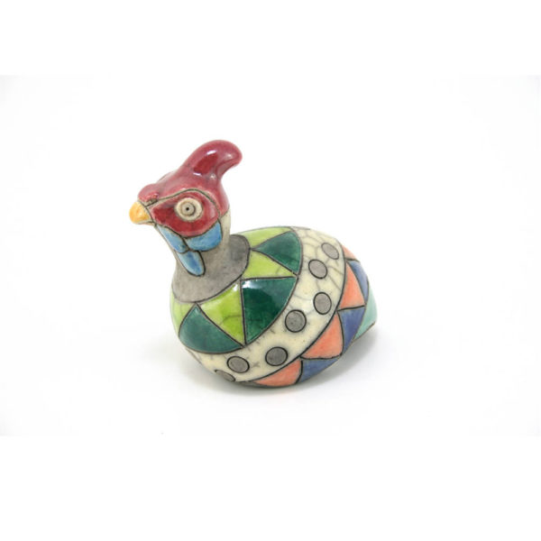 Mini Fat Guinea Fowl