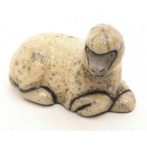 Mini Nativity Scene - Lamb