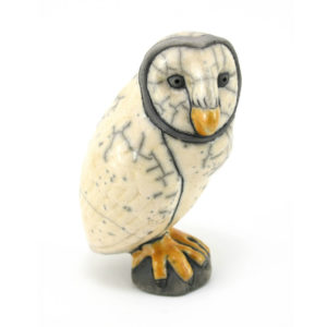 Snow Owl Small