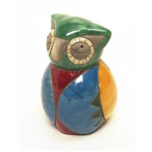 Owl Small (New Design)
