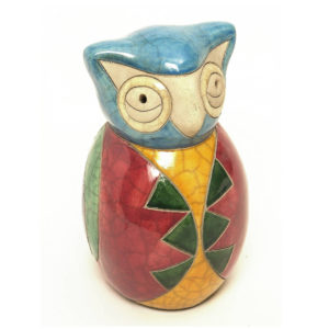 Owl Large (New Design)