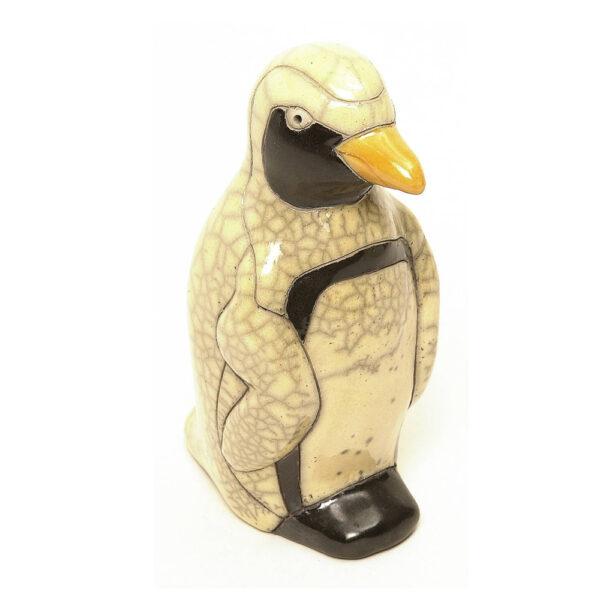 Penguin (Black & White)