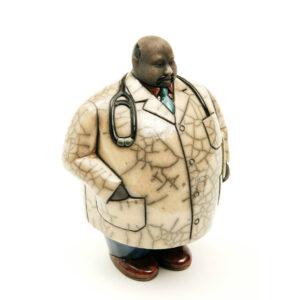 Mr Potbelly Doctor