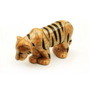 Tiger Large (Yellow & Black)