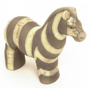Zebra Small (Black & White)