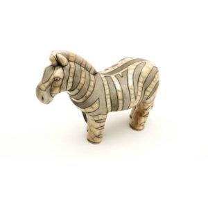 Zebra Small (Black & White, New Design)